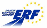 حضور آقای ریک رنه نویتنس قائم مقام European Union Road Federation در ITAC2012